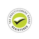 Tax Practitioners Board - Registered Tax Agent logo